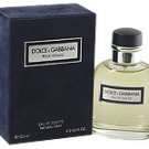 Dolce & Gabbana 2.5 oz Eau de Toilette spray for men