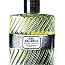Eau Sauvage by Christian Dior 1.7 oz Eau de Toilette Spray for Men
