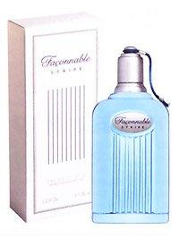 Faconnable Stripe 1.0 oz Eau de Toilette Spray for Men
