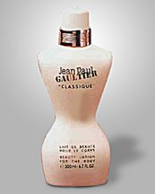 Jean Paul Gaultier for Women by Jean Paul Gaultier 6.8 oz Body Lotion