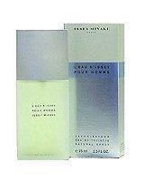 L'eau d'Issey by Issey Miyake for Men 4.2 oz Eau de Toilette Spray