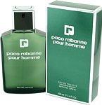Paco Rabanne Pour Homme 1.0 oz Eau de Toilette Spray for men