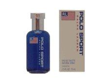 Polo Sport by Ralph Lauren for Men 4.2 oz Eau de Toilette Spray