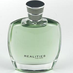 Realities (NEW) for Men 3.4 oz Eau de Toilette Spray