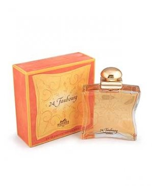 24 Faubourg by Hermes 6.8 oz Body lotion for women