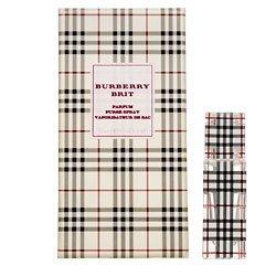 Burberry Brit .5 oz Parfum Purse Spray