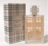 Burberry Brit 3.4 oz Eau de Toilette Spray for Women