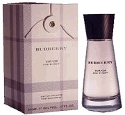 Burberry Touch for Women 3.4 oz Eau de Parfum Spray