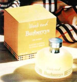 Burberry Weekend for Women by Burberry 1.7 oz Eau de Parfum Spray