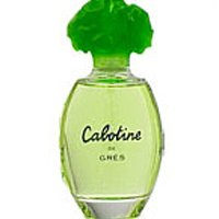 Cabotine by Gres 3.3 oz Eau de Toilette Spray for Women