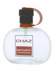 Chaz Sport by Jean Philippe for Women 3.4 oz  Eau de Toilette Spray