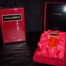 Dolce & Gabbana .5 oz parfum spray (Pure Perfume!!)