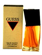 Guess Classic by Guess (Georges Marciano) for Women .25 oz perfume purse spray Retail Boxed