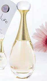 J'adore by Christian Dior 3.4 oz Eau de Parfum spray for women