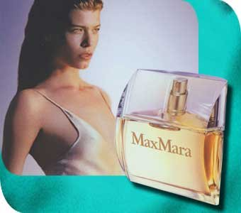 Max Mara for Women 2.4 oz (68 ML) Eau de Parfum Spray
