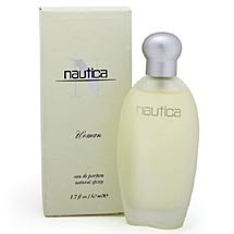 Nautica by Nautica for Woman 3.3 oz Eau de Parfum Spray
