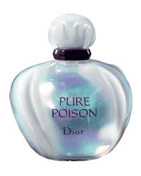 Pure Poison 3.4 oz Eau de Parfum Spray for Women