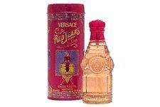 Red Jeans 2.5 oz Eau de Toilette Spray by Versace for Women