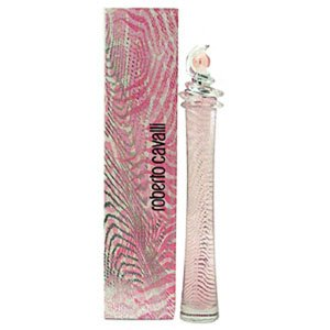 Roberto Cavalli by Roberto Cavalli for Women 2.5 oz Eau de Parfum Spray