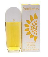Sunflowers by Elizabeth Arden 3.4 oz Eau de Toilette Spray