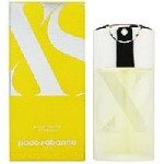 XS Pour Elle 3.4 oz Eau de Toilette Spray by Paco Rabanne for Women