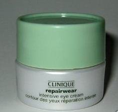 Clinique Repairwear Intensive Eye Cream .17 oz - 5ML Deluxe Sample