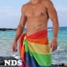 Sarongs for Men and Women