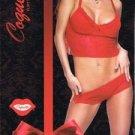 Coquette Cami & Short lingerie by Abcunderwear.com