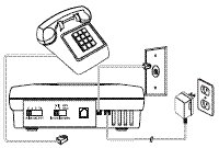 Telephone Answering System