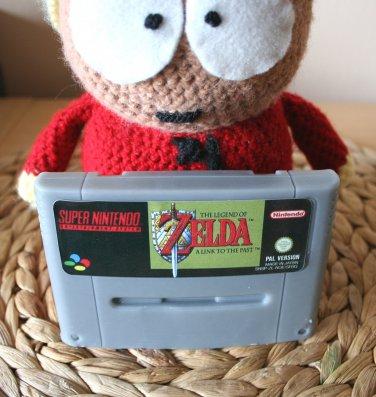 Soap Super Nintendo PAL SNES Cart Cartridge - Handmade, party filler, novelty, geek gamer