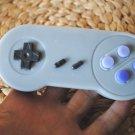 Soap Super Nintendo SNES Controller Soap - Handmade, party filler, novelty, geek gamer