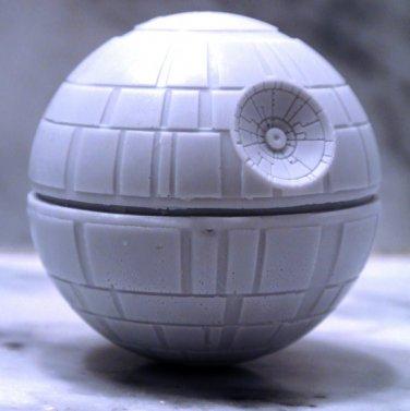 Handmade Death Star Soap Star Wars � Star Wars, Birthday present, party filler