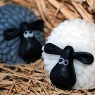 Easter-Soap-3D-Sheep-Soap-GoaHandmade Sheep Soap - 3D Sheep Soap - Soap for Kids