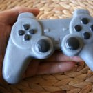 Handmade Playstation controller Soap – PS controller, Novelty, gift, geeky, retro gamer