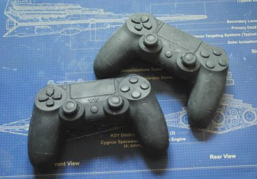 Handmade Playstation 4 controller Soap � PS4 controller, Novelty, retro gamer