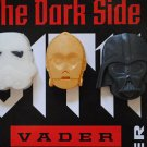 Handmade 3 x Star Wars Soap – Star Wars, C3PO, Storm Trooper, Darth Vader