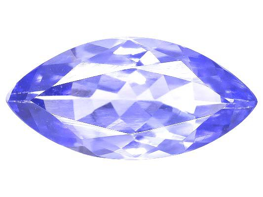 Certified Natural Tanzanite AA Quality 4x2 mm Faceted Marquise 50 pcs lot loose gemstone