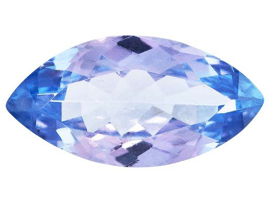 Certified Natural Tanzanite AA Quality 4x2 mm Faceted Marquise 100 pcs lot loose gemstone
