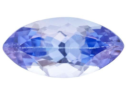 Certified Natural Tanzanite AA Quality 7x3.5 mm Faceted Marquise 50 pcs lot loose gemstone