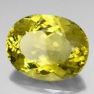 Certified Natural Lemon Quartz AAA Quality 9x7 mm Faceted Oval 35 pcs lot loose gemstone