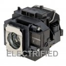 BRAND NEW ELPLP56 V13H010L56 LAMP IN HOUSING FOR EPSON PROJECTORS