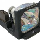 TOSHIBA TLP-L6 TLPL6 LAMP IN HOUSING FOR PROJECTOR MODEL TLP670