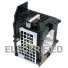HITACHI UX-21516 UX21516 LAMP IN HOUSING FOR TELEVISION MODEL 50VF820