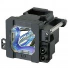 LAMP IN HOUSING FOR JVC TELEVISION MODEL HD567BP6 (J2)