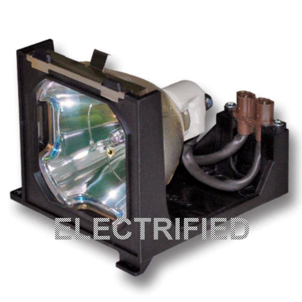 SANYO POA-LMP68 POALMP68 LAMP IN HOUSING FOR PROJECTOR MODEL PLCSC10