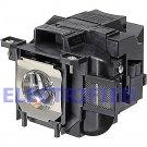 ELPLP78 V13H010L78 LAMP IN HOUSING FOR EPSON PROJECTOR MODEL Powerlite HC 2030