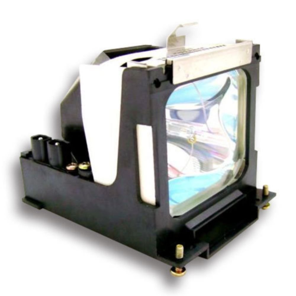 SANYO 610-301-0144 6103010144 LAMP IN HOUSING FOR PROJECTOR MODEL PLCSE10