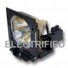 EIKI 610-292-4848 6102924848 OEM LAMP IN E-HOUSING FOR MODEL LC-X4LA