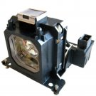 SANYO POA-LMP114 POALMP114 LAMP IN HOUSING FOR PROJECTOR MODEL PLVZ3000