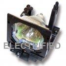 EIKI POA-LMP80 POALMP80 LAMP IN HOUSING FOR PROJECTOR MODEL LC-SX6DA